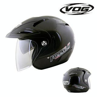 Harga Helm VOG Update Terbaru 2016