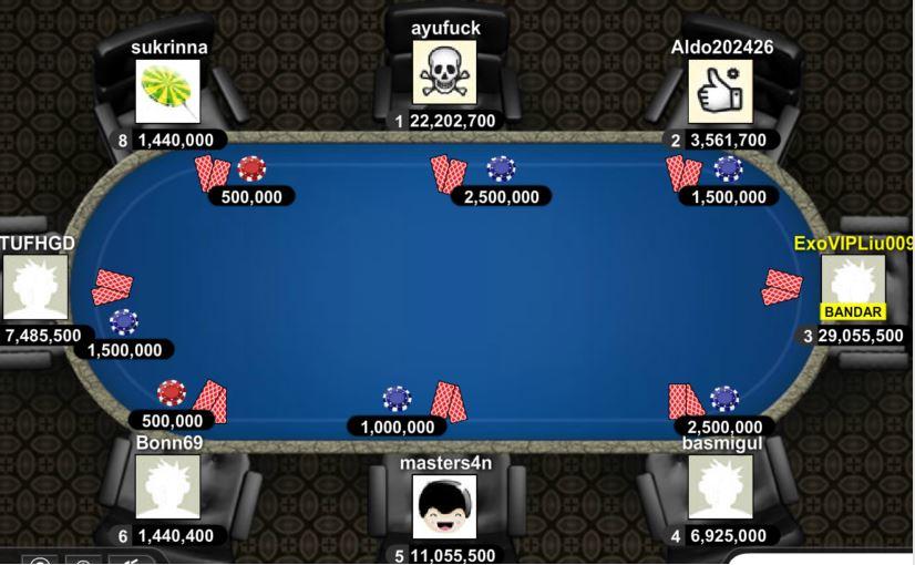 Situs Poker Dominoqq Online Situs Agen Bandarq Poker Club88 Terbaik Se Indonesia Filipina Menghasilkan Pendapatan Gaming Rekam Pada 2018