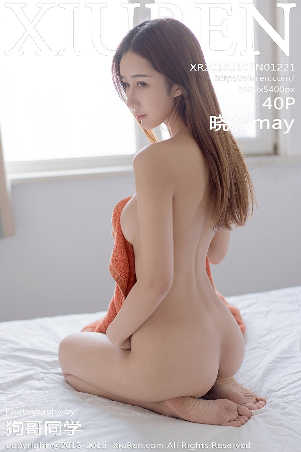 [XIUREN秀人网] 2018.11.07 No.1221 晓梦may [40P93MB]