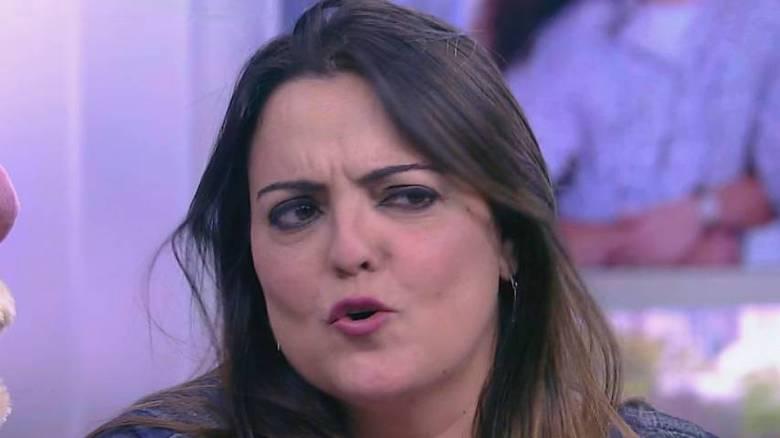 5 processos que Fabíola Reipert sofreu por destilar veneno ~ Detona TV 899f12424b