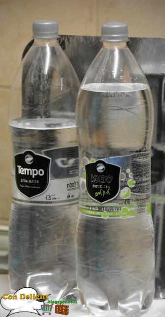 Tempo soda טמפו סודה