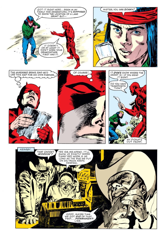 Daredevil (1964) 215 Page 16