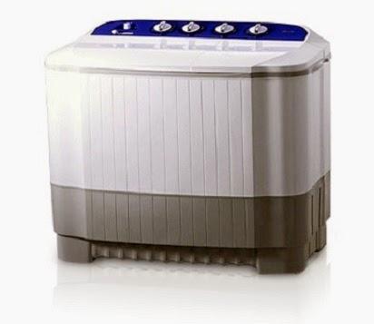 Daftar Harga Mesin Cuci LG serta Spesifikasinya