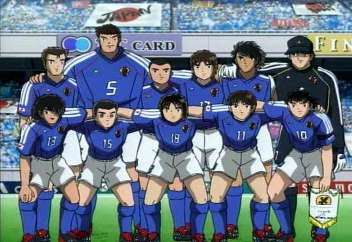 Captain-Tsubasa-Cartoon-Anime-Road-to-2002-Japan-Korea