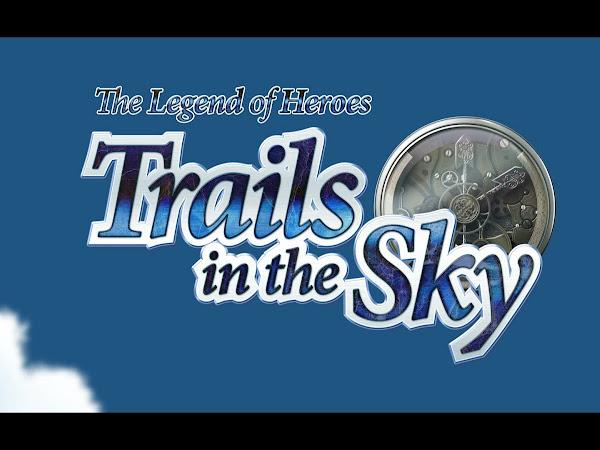 Trails in the Sky - ensivaikutelmat