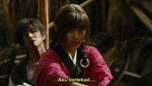 Download Mugen no jûnin (2017) BluRay 480p & 3GP Subtitle Indonesia