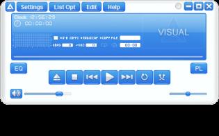 Glass AIMP (AIMP Skin) Full Download