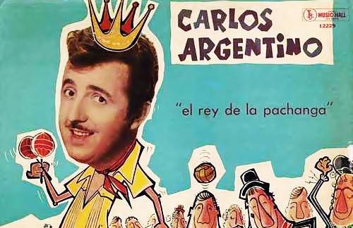 Carlos Argentino & La Sonora Matancera - Mi Madre Querida