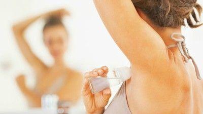 Perbedaan Antiperspirant dengan Deodoran