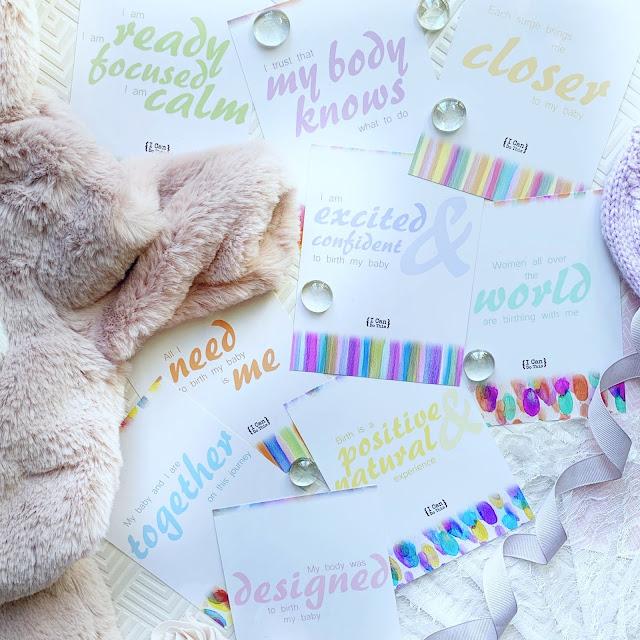 hypnobirthing-birth-affirmation