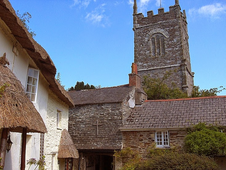 St Clement, Cornwall