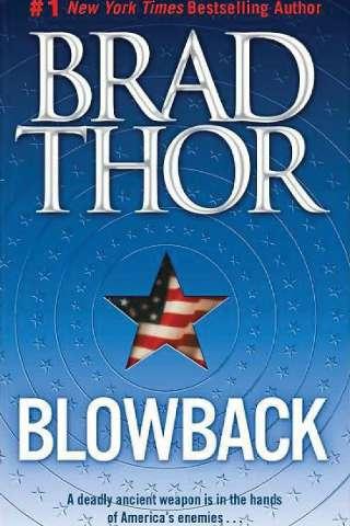 Brad Thor - Blowback PDF Download