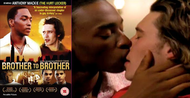Brother to Brother, película