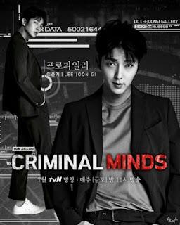 Hành Vi Phạm Tội - Criminal Minds 2017