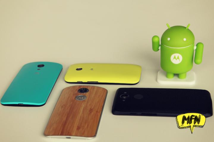 Tutorial: Como inscrever seu Moto G no MFN (Motorola