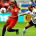 Eurocopa feminina 2017 começou na Holanda
