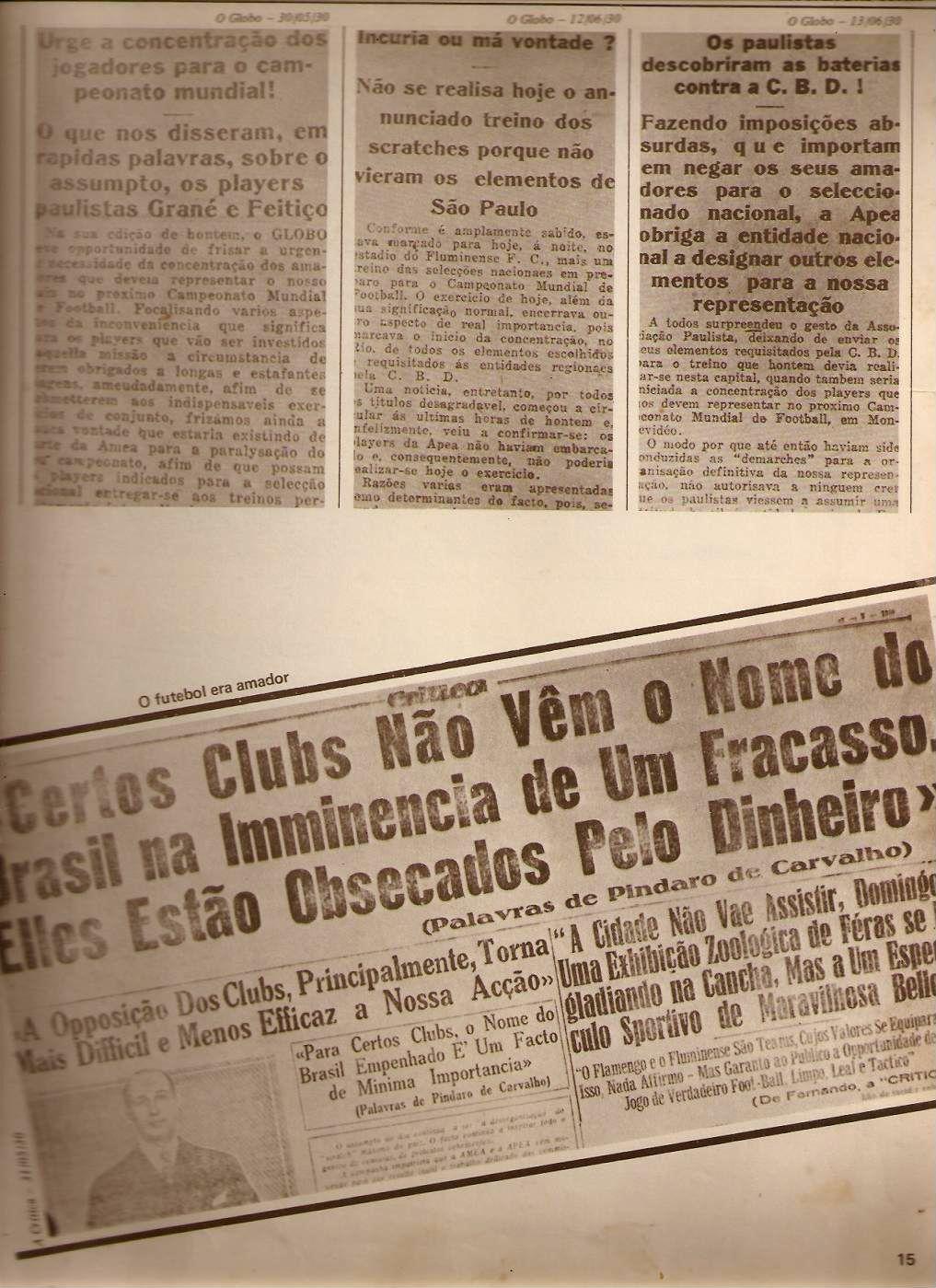 brazil news articles