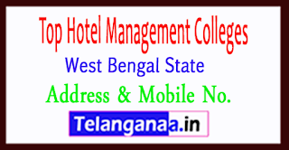 Top Hotel Management Colleges in West Bengal