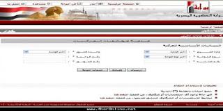 استعلام عن المخالفات المرورية - وزارة الداخلية