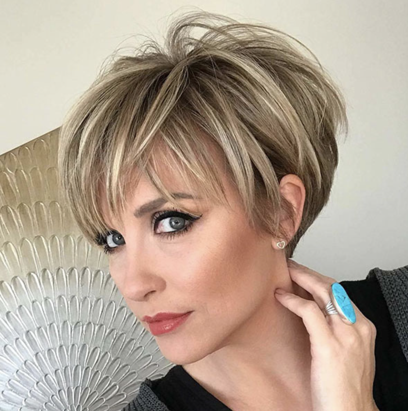 40 Best Short Straight Hair Ideas For Women Latesthairstylepedia Com