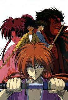 Rurouni Kenshin: Meiji Kenkaku Romantan - Latino