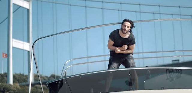 İsmail YK - Welcome To Turkey Şarkı Sözleri