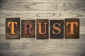 Lý do tin tưởng