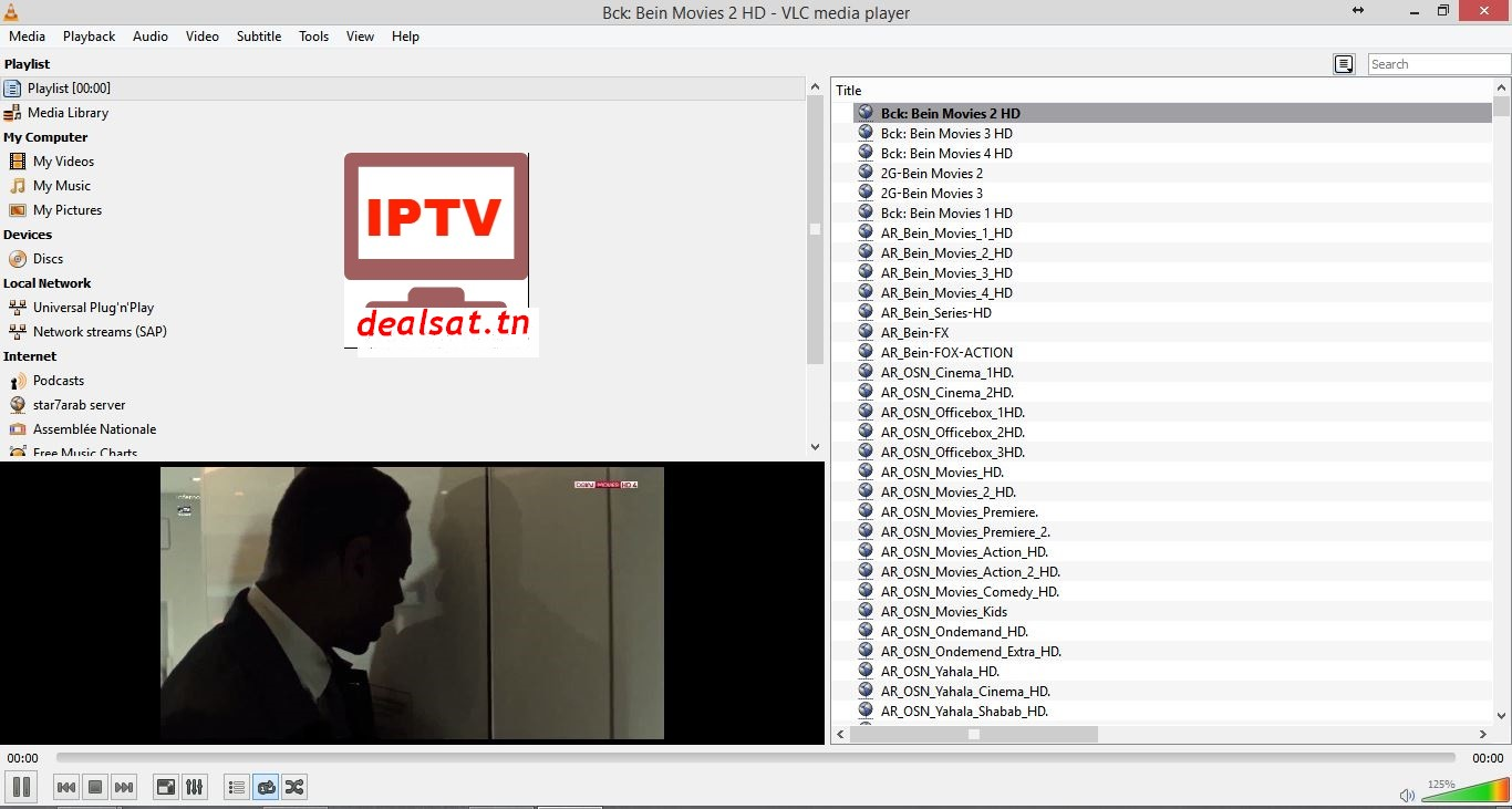 iptv freee all channels 30-10-2018