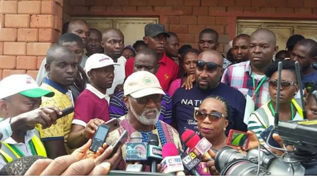 Winning 21 Local Government Is a 'Political Aberration' – Obaze Rejects Anambra Poll Result