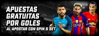 BetStars 5 euros apuesta gratuita por gol marcado tu equipo 28-29 septiembre
