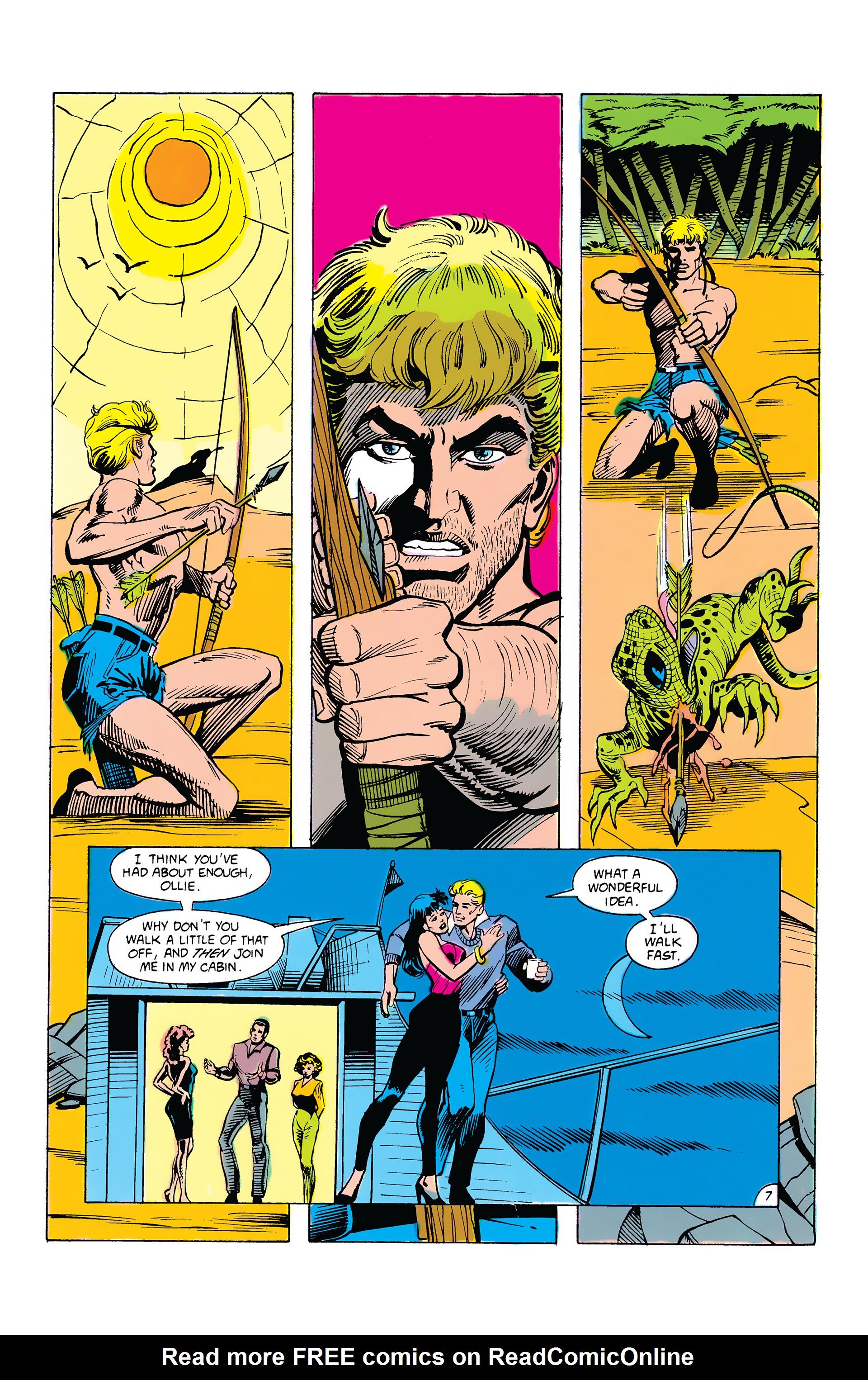 Read online Secret Origins (1986) comic -  Issue #38 - 7