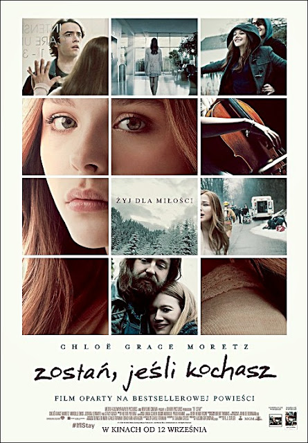 """If I stay"""