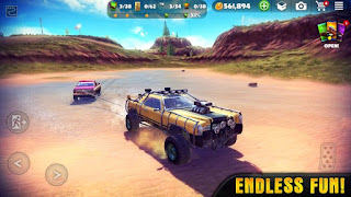 Off The Road Open World v1 APK MOD (Unlimeted Money)
