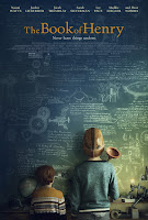 The Book of Henry Movie Poster 1