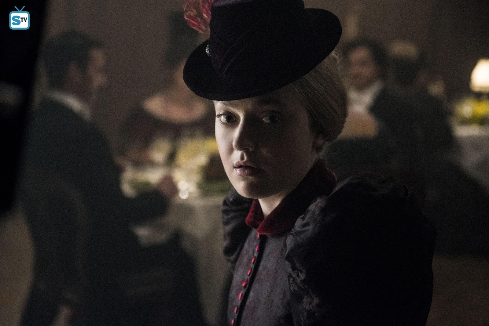 The Alienist - Advance Review + Teasers - Hildebrandt's Starling