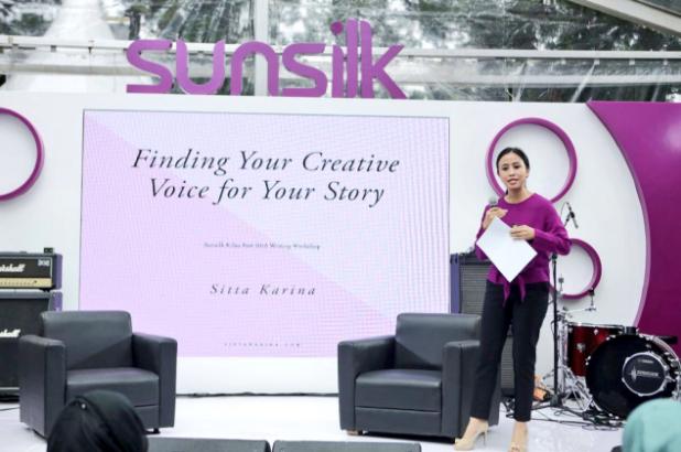 A Must-Go Event: Sunsilk Kilau Fest