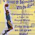 """Solidaridad en el IV Torneo de Baloncesto """"Villa de Gines"""""""