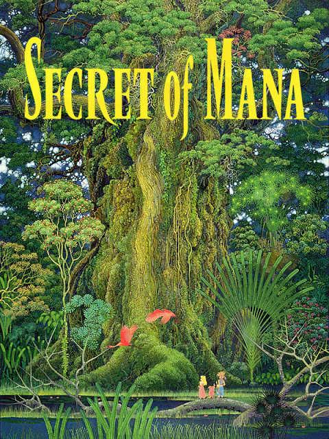 SecretofMana Optimized, Pantip Download