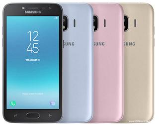 Harga HP Samsung Galaxy J2 Pro (2018) Keluaran Terbaru