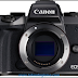 Review Kamera Digital Canon EOS M5 Mirrorless 24.2 MP