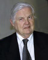 Biografi singkat Robert Mundel