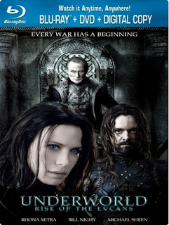 Underworld 3 Rise of the Lycans 2009 [Hindi-Eng] Dual Audio 300mb BRRip 480p