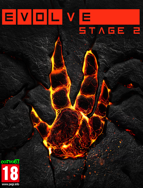 Download Evolve Stage 2 PC full cracked, Download Evolve Stage 2 PC Game Full, Download Evolve Stage 2 PC Torrent Full, Download Evolve Stage 2 PC Completo, download torrent pc