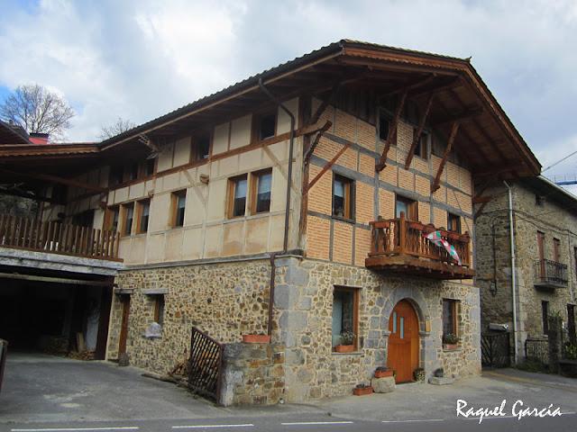 Zeberio (Bizkaia)
