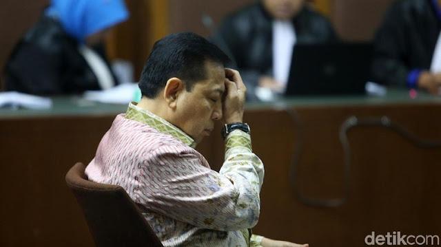 Setya Novanto Minta Maaf ke Seluruh Masyarakat Indonesia, Tapi Isinya Kok Begini ya?
