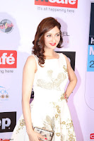 Red Carpet of Most Stylish Awards 2017 ~ Saumya Tandon aka Gori Mem 1.JPG