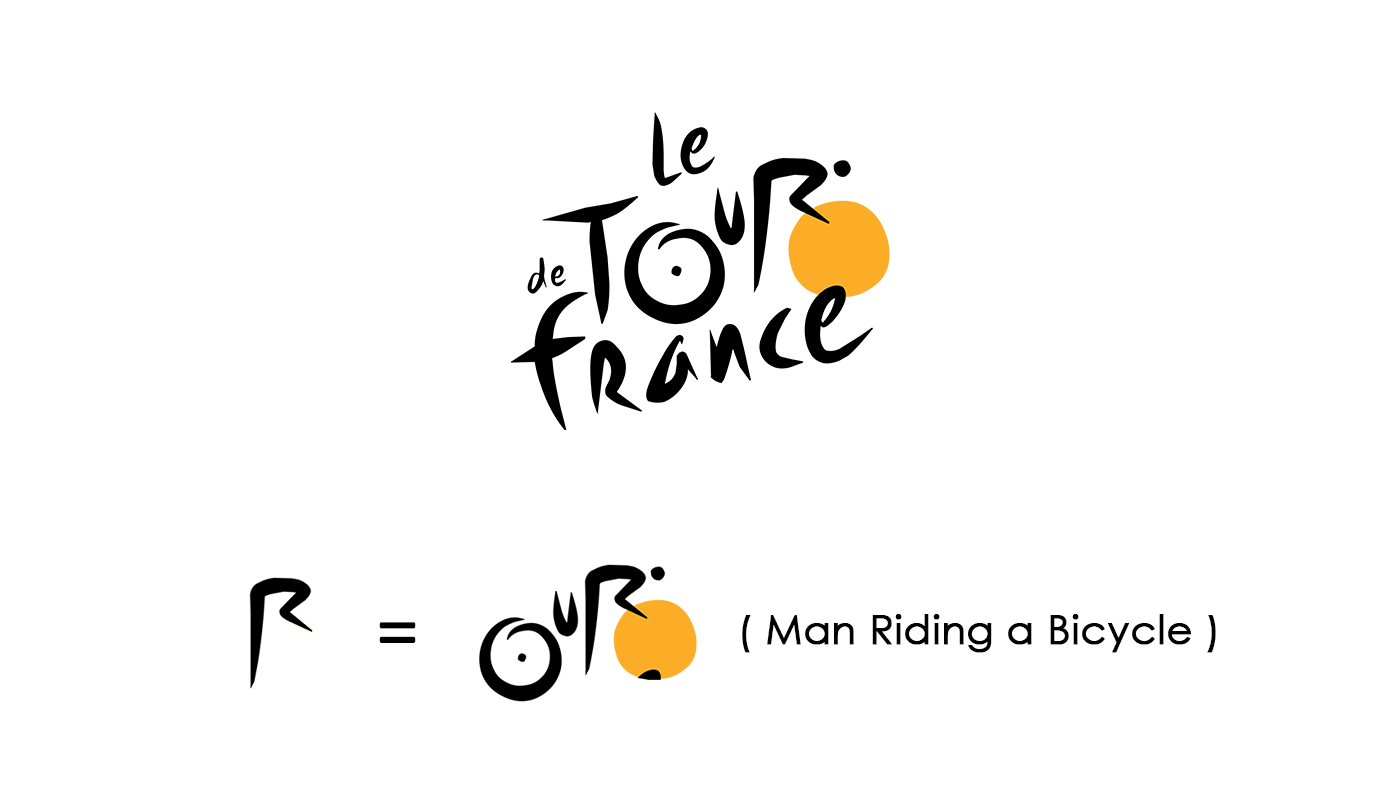 Tour De France Logo Concepts