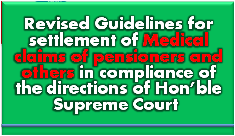 guidelines-for-settlement-of-medical-claims-of-pensioners-and-others