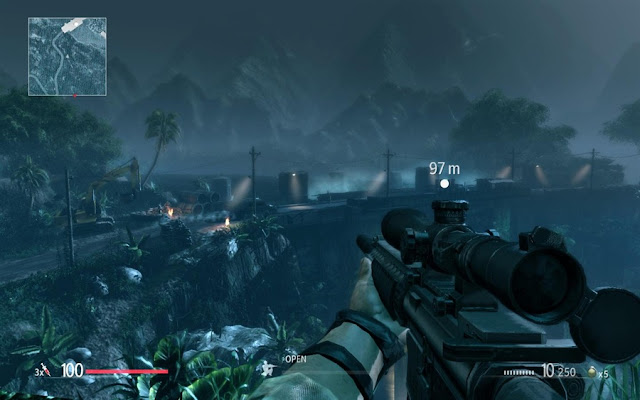 Sniper Ghost Warrior Download Photo