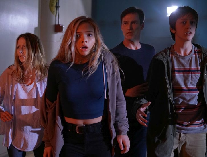 The Gifted - Episode 1.01 - Pilot - Promotional Photos